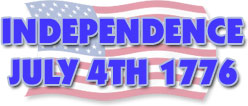 july 4th 1776