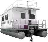 house boat jpeg image