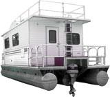 house boat jpeg image