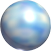 lumpy blue bullet