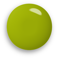 large green bullet