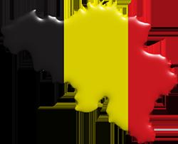 Free Animated Belgium Flag Gifs - Belgium Clipart