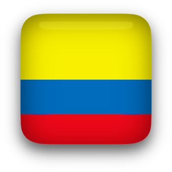 animated colombian