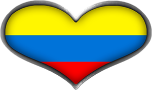 Colombian Heart