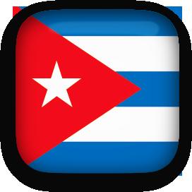 Cuba Flag clipart