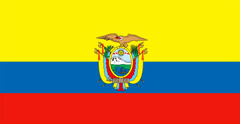 Free Animated Ecuador Flags Ecuadorian Clipart