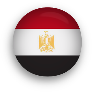 Free Animated Egypt Flags - Egyptian Clipart