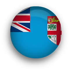 Fiji round button