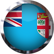 Fiji Flag button
