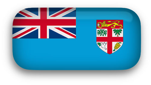 Fiji Flag clipart