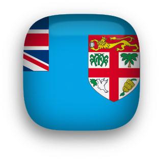 Fiji clipart