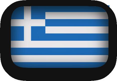 Greece Flag clipart