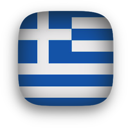 Greece Flag clipart