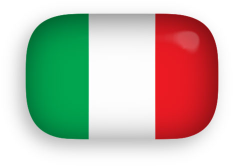 Free Animated Italy Flags - Italian Clipart