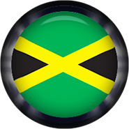 Jamaican button round