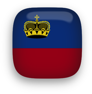 Liechtenstein clipart square