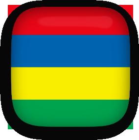 Mauritius clipart