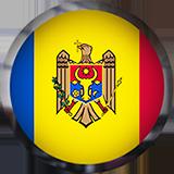 Moldovan button