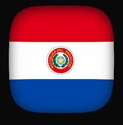Paraguay clipart