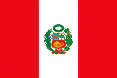 Free Animated Peru Flags - Peruvian Clipart