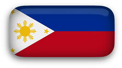 Philippines Flag clipart