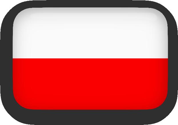 Poland Flag clipart