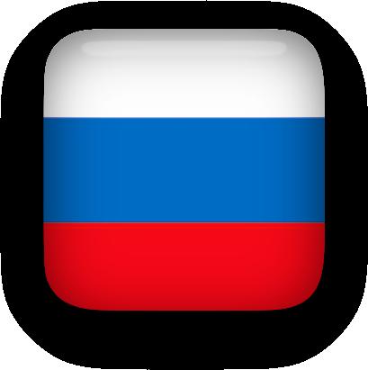 Russian Flag clipart