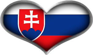 Slovak Heart