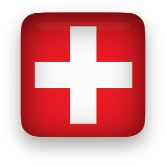 Switzerland Flag clipart