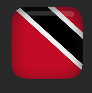 Trinidad and Tobago Flag clipart