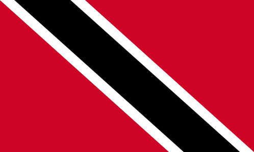 Animated Trinidad And Tobago Flags Clipart