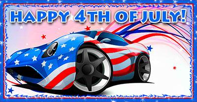 Happy Birthday Racing Car Images